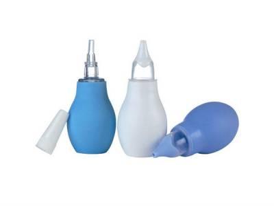 Аспираторы для носа новорожденных