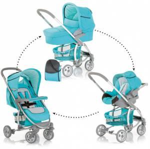 Что нужно новорожденному ребенку