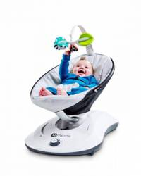 Электрокачели для новорожденного