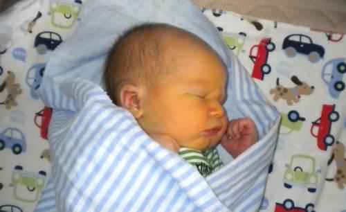 Какой должен быть билирубин у новорожденного