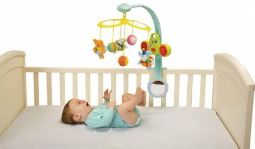 Новорожденный 2 месяца развитие