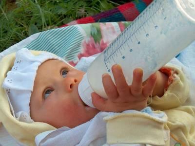 Норма срыгивания у новорожденных
