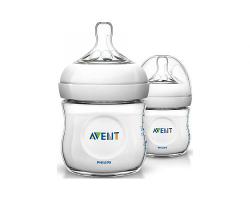 Бутылочка Philips AVENT Natural