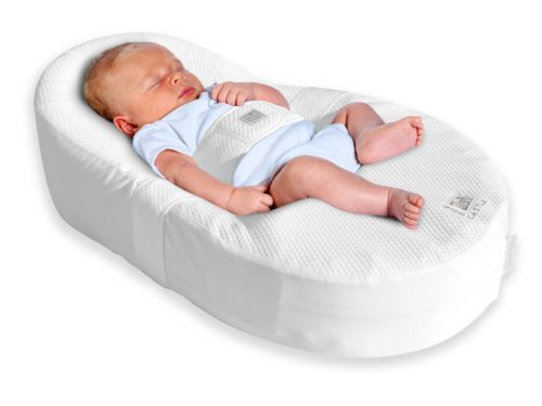 Кроватка-кокон Cocoonababy