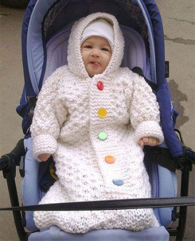 konvert-nov-spic-19-400x494 Конверт для новорожденного зимний: вязание спицами