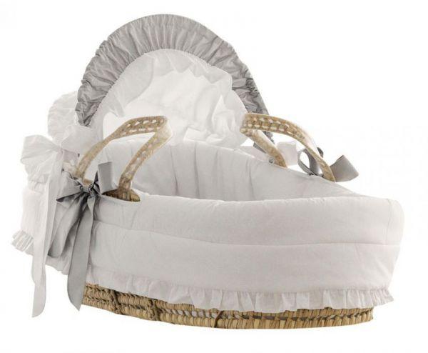 Корзинка для младенца на выписку