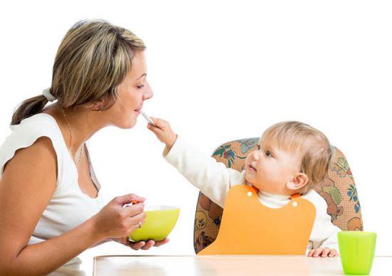 Кукурузная каша при грудном вскармливании, можно ли ее кормящей маме