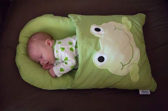 Спальный мешок для младенца