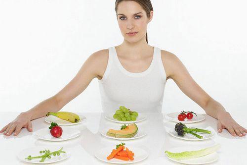 Питание для кормящей мамы