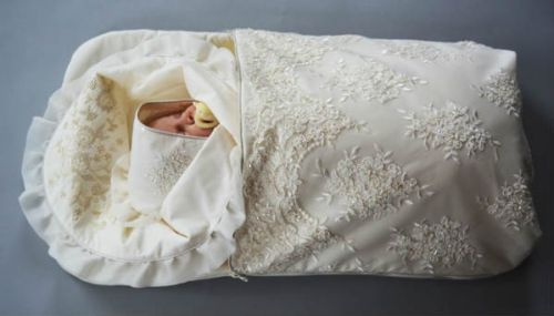 Конверт для младенца