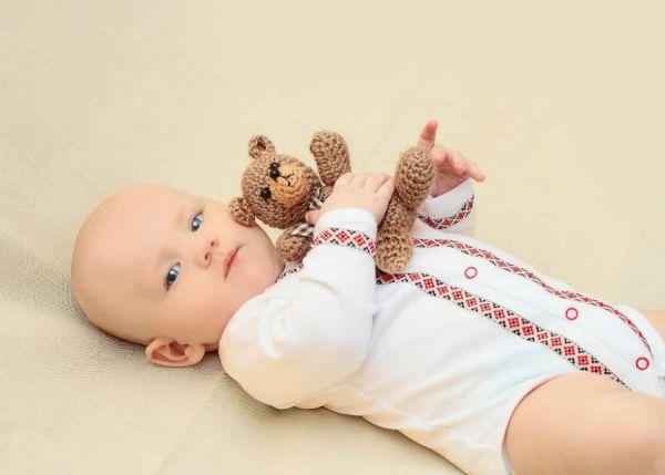 Боди для младенца