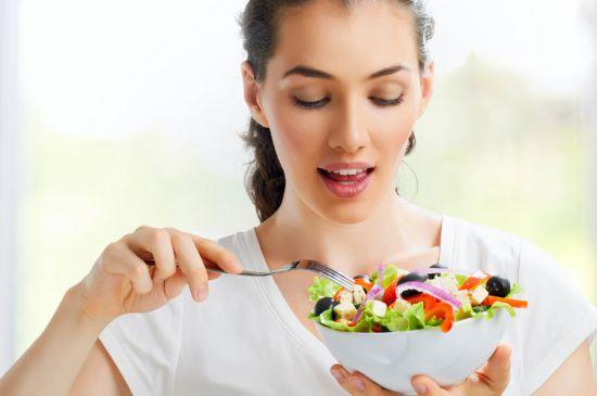 Овощное блюдо