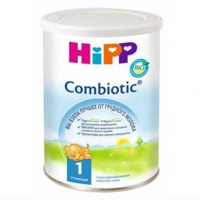 детское питание Hipp Combiotic
