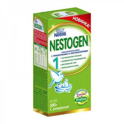 детское питание Nestogen