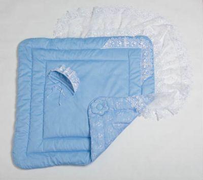 Детское одеяло с наполнителем