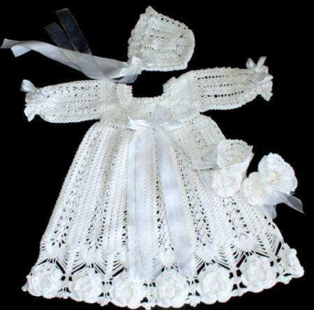 Комплект одежды для младенца
