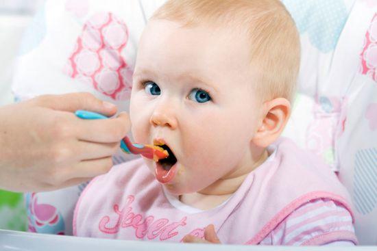 Ребенку 6 месяца