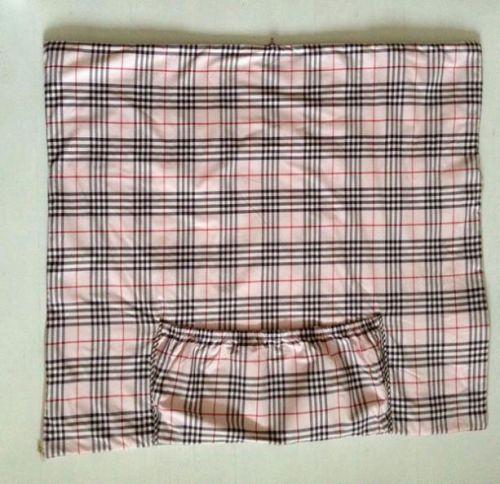 Вывернутое одеяло