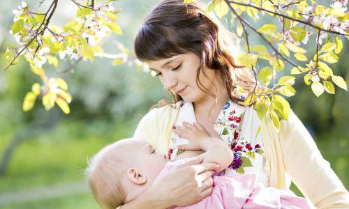 Укропная вода для кормящей мамы: как пить, способ применения