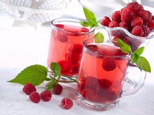 Кисель из натуральных ягод