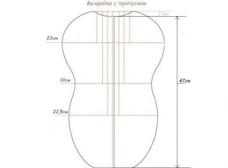 kokon-novorsvmrkm-3-450x332 Как сшить пеленку кокон для новорожденного своими руками выкройка