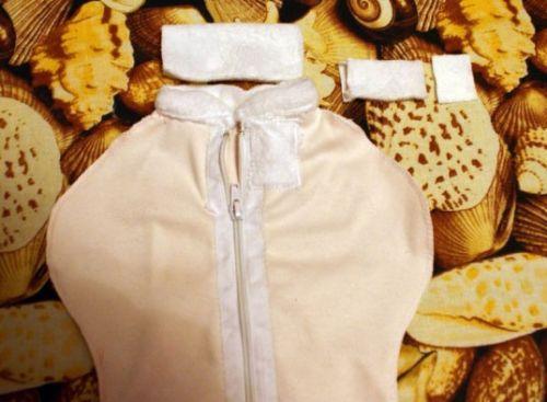 kokon-novorsvmrkm-6-500x367 Как сшить пеленку кокон для новорожденного своими руками выкройка