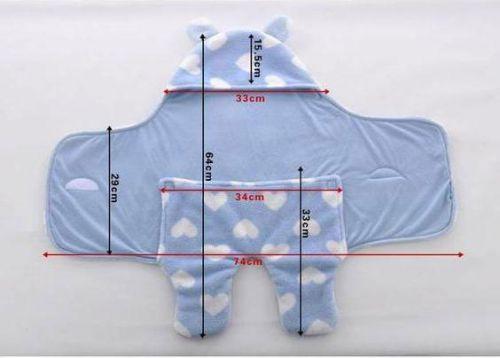 kokon-novorsvmrkm-8-500x358 Как сшить пеленку кокон для новорожденного своими руками выкройка