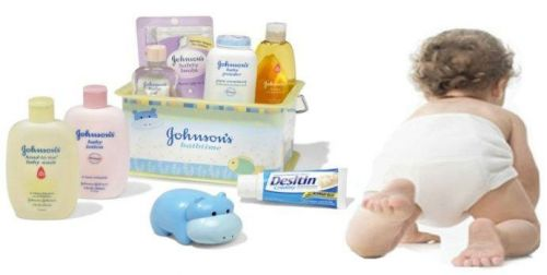 Средства для кожи новорожденных