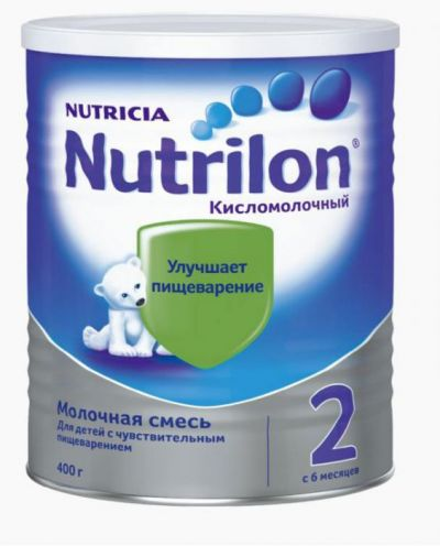 NUTRILON КИСЛОМОЛОЧНЫЙ