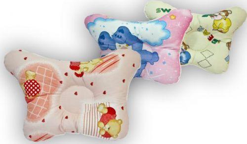 Подушки-бабочки