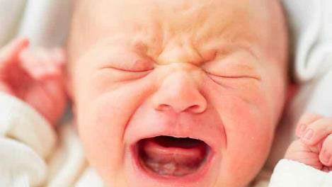 Как прорезаются зубы у малышей