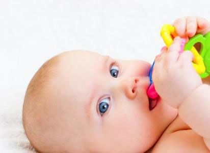 Игрушки-прорезыватели для зубов