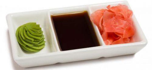 Специи для суши