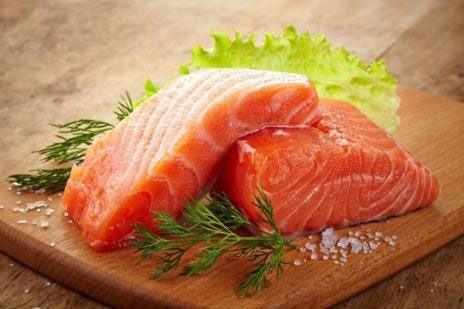 Рыба для суши