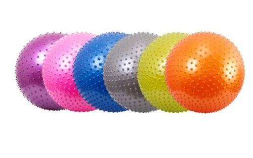 Упражнения с мячом для детей