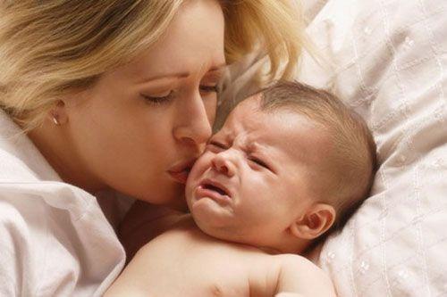 Плачуший ребенок