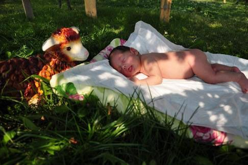 Чем лечить желтушку у новорожденных
