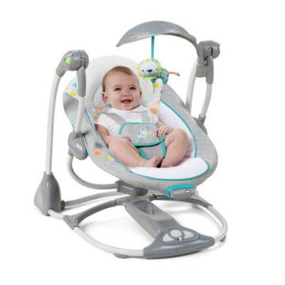 Качели для младенца