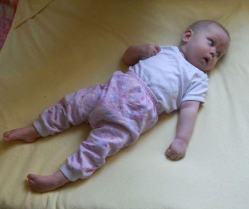 У ребенка приступ эпилепсии