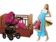 Покупки для новорожденного