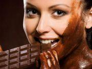 Полезный шоколад