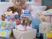 Подарки для младенца