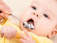 Кормление грудного ребенка по месяцам