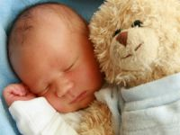 Уход за малышом в первые дни жизни