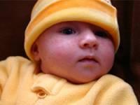 Когда новорожденный начинает видеть и узнавать