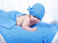 Плед для младенца