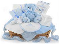 Подарки для новорожденных мальчиков