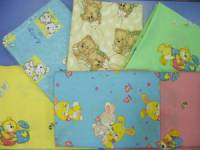 Пеленки для младенца