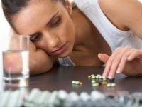 Таблетки для кормящей мамы
