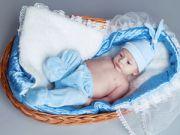 Корзина для новорожденного
